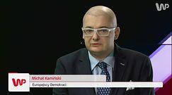 Michał Kamiński u Jacka Gądka: PiS rządzi rok. Nie znaleźli jednego dowodu na zamach w Smoleńsku