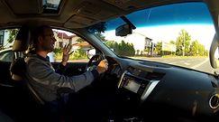 Nowy Nissan NP300 Navara (2016) dCi190 - test Autokult.pl