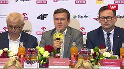 Witold Bańka: Jesteśmy prawdziwą potęgą. Mamy złotą reprezentację
