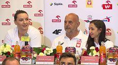 Paulina Guba: Cisza na stadionie była bezcenna