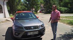 Auta miejskie na szczudłach. Ford EcoSport i Seat Arona walczą o tego samego klienta