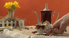 Herbata z rokitnikiem i gożdzikami