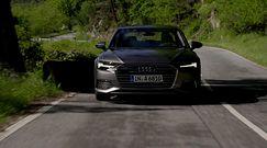 Podstawowy diesel w nowym Audi A6. To nie jest zły wybór