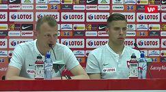 """Mundial to nie koniec. """"Ci którzy nie pojadą do Rosji pozostaną w kręgu zainteresowań trenera"""""""