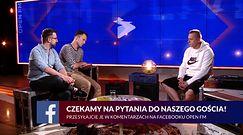 Open FM Live: Borixon cz.2