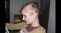 Jej rak piersi postawił ich przed nową rzeczywistości