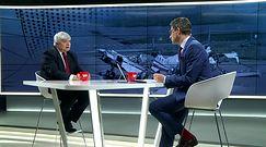 Maciej Lasek: Gdyby nie Macierewicz bylibysmy bliżej powrotu wraku do Polski