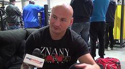 """Artur Szpilka chce nowego turnieju w Polsce. """"To byłoby mega wydarzenie"""""""