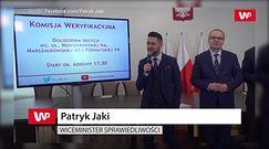 """Jaki kontra dziennikarz """"Faktów TVN"""". """"TVN zamówił zmanipulowany sondaż"""""""