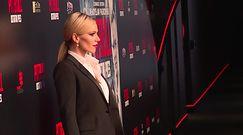"""Doda, Szpilka i """"fryzjer gwiazd"""" z żoną na ściance. Kto przyszedł na premierę """"Pitbulla""""?"""