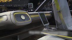 Elegancki i inteligentny: jak Volkswagen I.D. Vizzion redefiniuje pojęcie limuzyny klasy wyższej