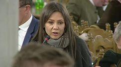 Kinga Rusin na komisji sejmowej o prawie łowieckim: wielka farsa i hipokryzja