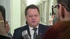 Zieliński: pod rządzami PiS nie będzie tolerancji dla głoszenia ideologii totalitarnych