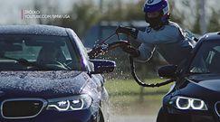Ponad 370 km przejechane bokiem. BMW odzyskało dawny rekord