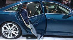 Premiera Audi A6 w Genewie. Nowa odsłona popularnego w Polsce modelu