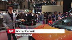 Jaguar pogroził Tesli palcem. Elektryczna wersja SUV-a iPace ma 400 KM i prawie 500 km zasięgu