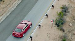 Nowe Audi A6 - premiera