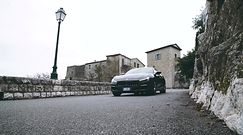 Maserati Ghibli Diesel - testujemy luksusowe, 4-drzwiowe gran turismo