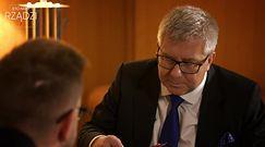Czarnecki wspomina Leppera: Nie wierzę w jego samobójstwo