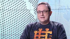 Jacek Adamczyk: Michał Materla to dla mnie cichy bohater tego roku