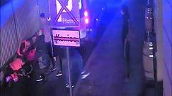 Poznańscy policjanci poszukują mężczyzny, którego zarejestrowały kamery monitoringu
