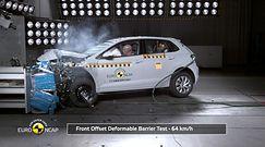 Test Euro NCAP: Volkswagen Polo