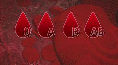 Choroby, na które może narażać cię twoja grupa krwi