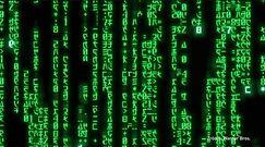 """#dziejesiewkulturze: znamy tajemnicę kodu z """"Matriksa"""". Fani wymyślnych teorii będą zawiedzeni"""
