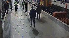 Kolejarze ostrzegają: pijani na peronie to prośba o wypadek