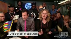 "Adele, Jimmy Fallon i The Roots śpiewają ""Hello""!"