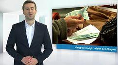 #dziejesiewbiznesie: Dzień bez długów