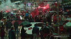 Albania kupiła awans na Euro 2016? UEFA zbada mecz prowadzony przez polskiego arbitra