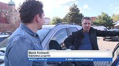 Kierowcy ostro o decyzji ws. fotoradarów