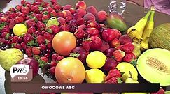 Jakie owoce warto jeść latem?