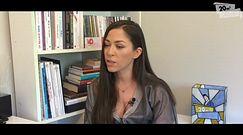Natalia Kukulska: ludzie to hieny