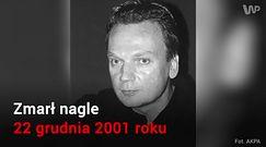Wspominamy Grzegorza Ciechowskiego