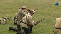 Znów odparli Bolszewików. Rekonstrukcja Bitwy Warszawskiej