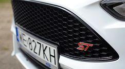 Ford Focus ST 2.0 TDCI (diesel) - test - Autokult.pl