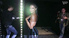 Patricia Kazadi na Flesz Fashion Night