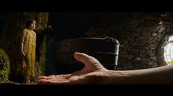 BFG: Bardzo Fajny Gigant (2016) - spot
