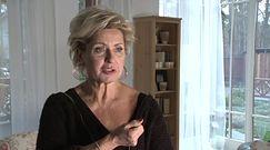 """Ewa Kasprzyk: """"Są matki-buldożery. Jeżeli nie przetnie się pępowiny, to będzie się matką-potworem"""""""