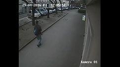 Policja opublikowała wizerunek sprawcy napadu w Międzychodzie