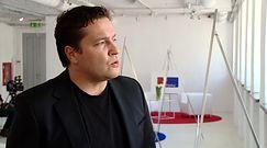 """Kudelski: """"Po cenzurę sięgają ludzie mali, zakompleksieni. Nie rozumieją sztuki"""""""