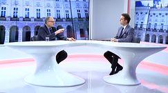 """Kierwiński sugeruje premier, by zmieniła rzecznika. """"Bochenek niewiele rozumie i niewiele widzi"""""""
