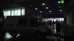 62 osoby zginęły w katastrofie samolotu w Rostowie nad Donem