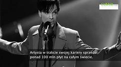 Prince nie żyje
