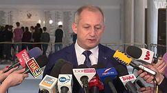 Marszałek Sejmu udostępni nagrania z głośnego głosowania? Jest decyzja