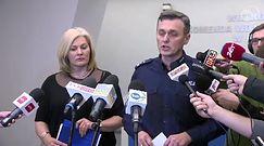 Policja zatrzymała konwojenta podejrzanego o kradzież 8 mln zł