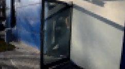 Skok na bankomat - podejrzani o próbę włamania usłyszeli zarzuty