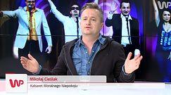 #dziejesienazywo: Kabareciarz ujawnia kulisy cenzury w TVP. Telefony po próbach